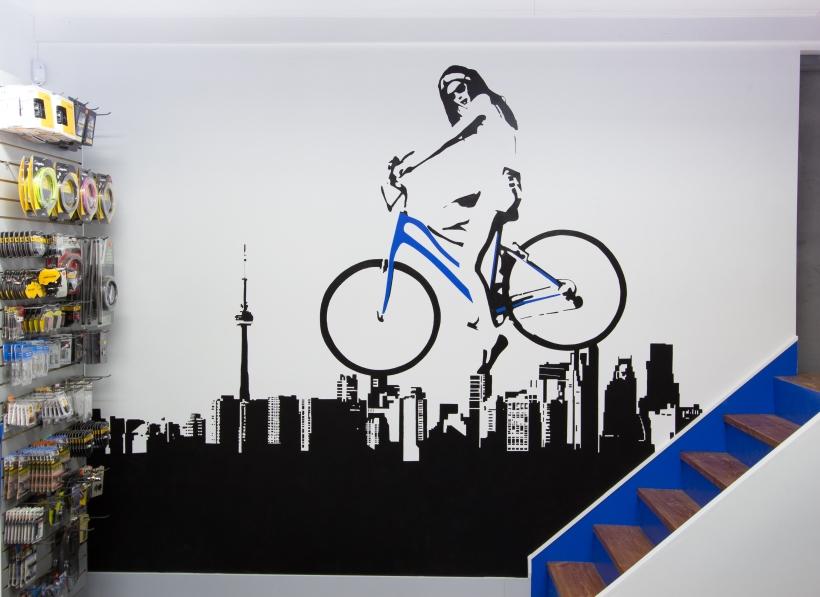 Giant Toronto